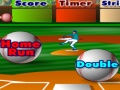 Game Batters up baseball math  onlinespel - spel online