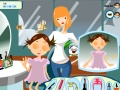 Game Tyst Make-up onlinespel - spel online