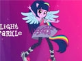 Game Twilight Sparkle  onlinespel - spel online