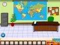 Game Toon Escape School  onlinespel - spel online